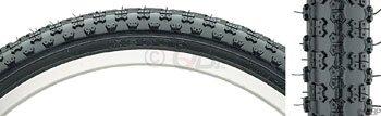 Kenda K50 BMX Tire 20x1.75 Black (Kenda K50 Bmx Tire)