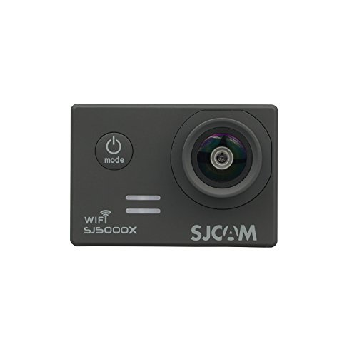 SJCAM SJ5000X Elite Actionkamera thumbnail