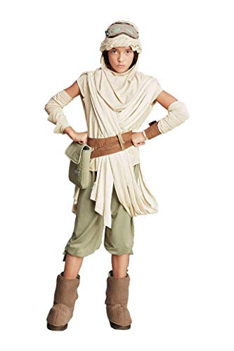 Ultimate Rey Costume for Kids - Star Wars ()
