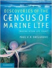 Book Discoveries of the Census of Marine Life: Making Ocean Life Count 1st edition by Snelgrove, Paul V. R. (2010)
