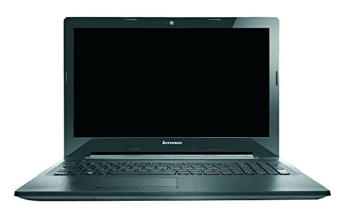 Lenovo G50 80E5021LIN 15.6-inch Laptop (i5-5200U/4 GB/1 TB/DOS/ATI EXO PRO R5 M330 DDR3L 2G), (Black)