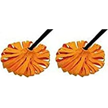The Original Smart Mop Replacement Heads, 2 Pack, As Seen On TV, Natures Pillows, Inc.