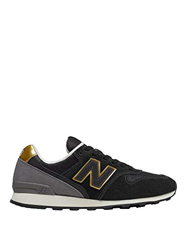Balance Homme Baskets Noir Ml373blg New P7AOYxndd