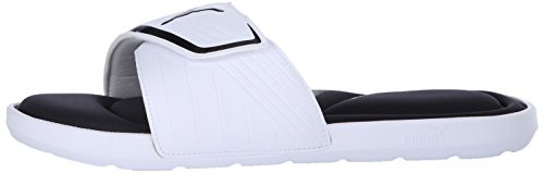 b4af4e2dbcce PUMA Men s Starcat Mfoam Slide Sandal - Import It All