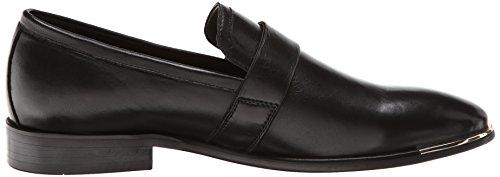 Aldo Mens Colledoc Slip-on Loafer Zwart