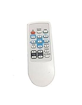 Nuevo OEM proyector mando a distancia para Epson PowerLite ...