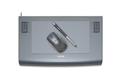 WACOM INTUOS3 GRAPHICS TABLET DRIVERS PC