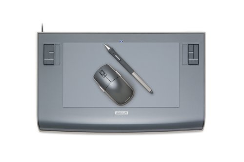 Wacom Intuos3 6 x 11-Inch Pen - Intuos 3