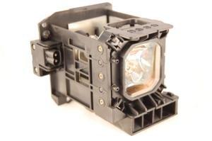 Dukane ImagePro 8808 プロジェクターランプ交換用電球 ハウジング付き - 高品質交換用ランプ   B005HB8ATA