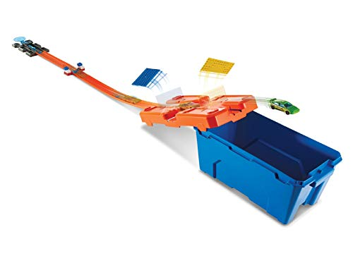 Hot Wheels Track Builder Stunt Box by Hot Wheels (Image #6)