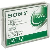 Data Cartridge SONY 72GB