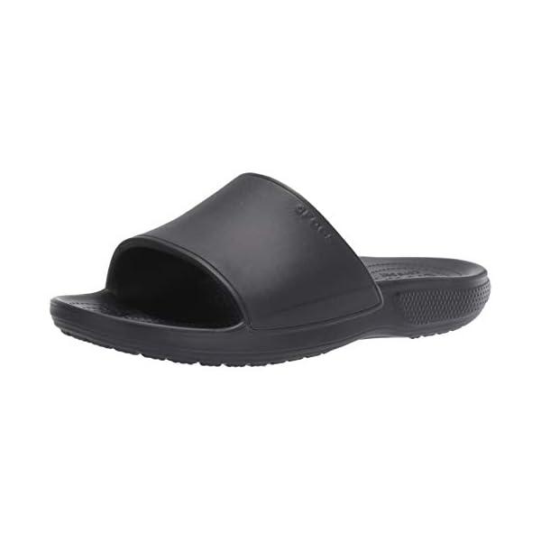 Crocs Classic II Slide, Scarpe da Spiaggia e Piscina Unisex-Adulto 1 spesavip