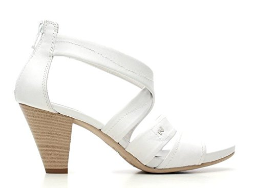 Sandalo donna nuova collezione NeroGiardini P615551D