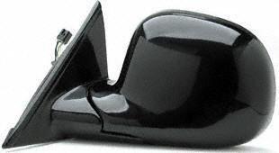 - 98 GMC JIMMY MIRROR LH (DRIVER SIDE) SUV, Power, Heated (1998 98) GM58EL 15151119