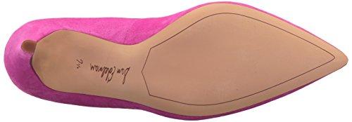 Sam Edelman Hazel - Tacones Mujer Rosa encendido (Hot Pink Suede)