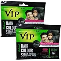 VIP Hair Colour Shampoo, 40ml