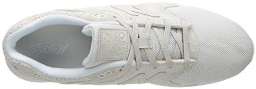 Chaussures cw Blanc Ml1550 d Balance Homme Clair Beige New 4Iwaq1y