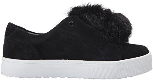 Sam Edelman Kvinders Leya Mode Sneaker Sort qEZTzge