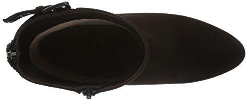 Unisa Rajano_ks, Zapatillas de Estar por Casa para Mujer Marrón - Braun (Coffee)