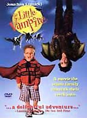 The Little Vampire : Widescreen Edition