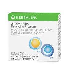 Herbalife - 21-Day Herbal Balancing Program