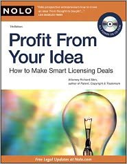 Profit From Your Idea 7th (seventh) edition Text Only Text fb2 book