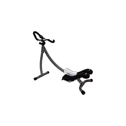 c87911fdbf Amazon.com   Crazy Abs Abdominal Exercise Home Gym