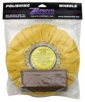 Zephyr Green - Zephyr AWY58-8WB Yellow 8
