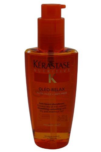 Kerastase Nutritive Oleo-Relax Serum, 4.2 Ounces
