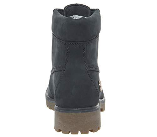 Boots Timberland Foncé Rose Femme Lyonsdale Saphir qWyBfvz