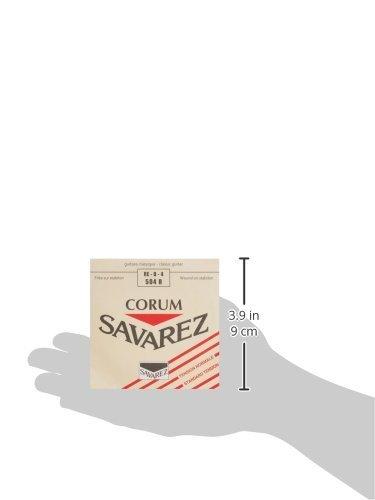 Savarez CORUM Alliance 504 R D4