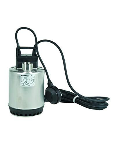 Lowara Elektropumpe eintauchbar Doc 3 Ironware