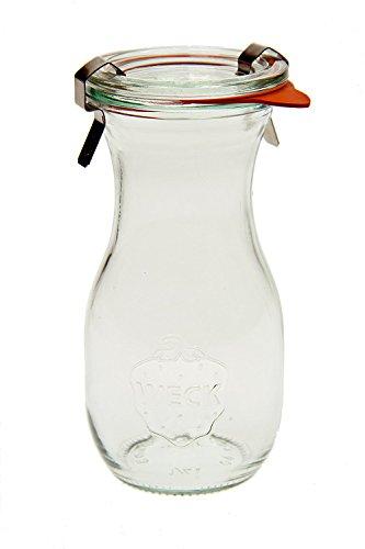 Weck 763 Juice Jar Liter
