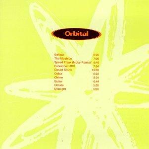 Orbital - 12 Inch Dance Chilled - Zortam Music