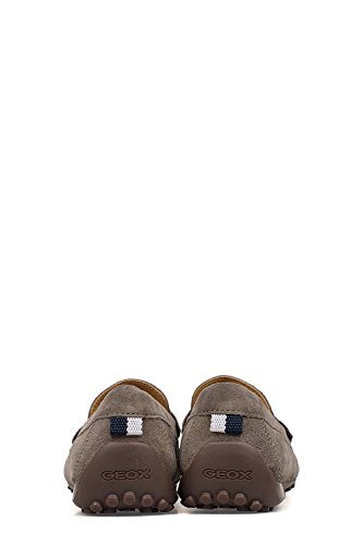 Vans Slip On Sneakers Donna MCBI306080O Pelle Beige