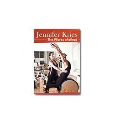 Jennifer Kries Master Trainer Series, Barrel by Jennifer Kries