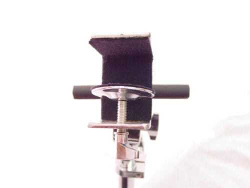 BONGO-STANDGIG-BAG-CHROME-PRO-DOUBLE-BRACED-PIVOT-ADJUSTABLE-LATIN-Percussion