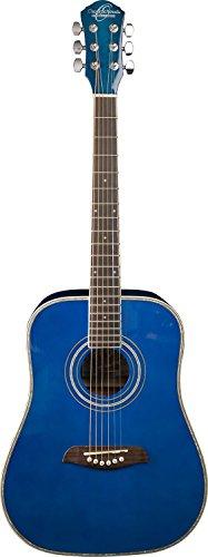 Oscar Schmidt 6 String OGHS 1/2 Size Dreadnought Acoustic Gu