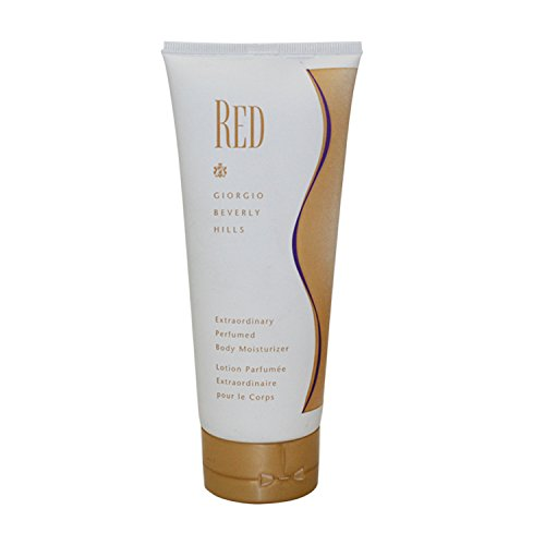 Red by Giorgio Beverly Hills, 6.8 Ounce ()