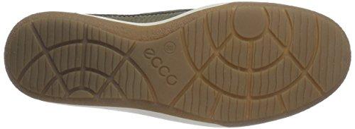 Ecco ECCO CHASE II - botas chukka de cuero mujer Verde (GRAPE LEAF/WHISKY59257)