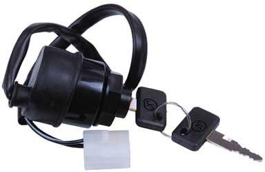 Amazon Yamaha Ignition Switch Starter Model Exciter