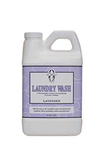 Le Blanc® Lavender Laundry Wash - 64 FL. OZ, One Pack - Wash Linen Fine