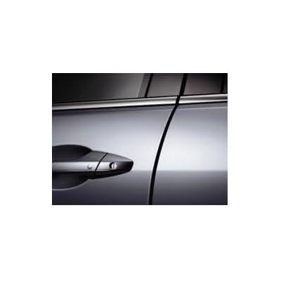 Genuine Acura Accessories 08P20-SJA-200 Door Edge Film: Automotive