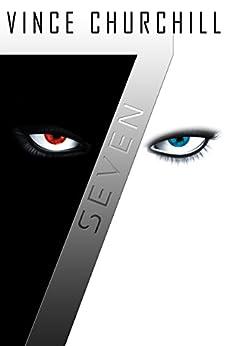 SEVEN by [Churchill, Vince]