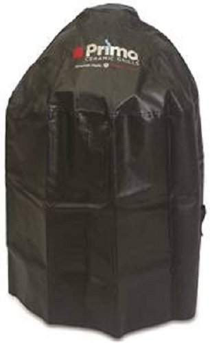 Primo 409 Grill Cover for Oval XL and Kamado in Cradle ()