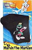 Looney Tunes Golf Headcover Blade Putter Marvin Martian
