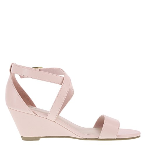 Princess Wedge Blush Mid Women's Sandal Fioni wRfTqq