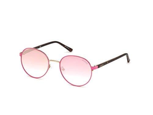 Rosa Guess Sonnenbrille Guess Sonnenbrille GU3027 Matt I4qOw