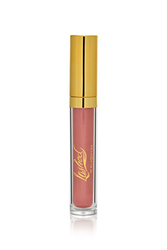 Chyna Doll- Lashed Gloss Liquid Lipstick