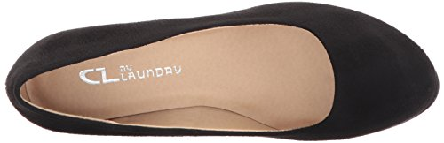 Laundry Women's CL Suede Black by Chinese Nilah q7ZZ6vEx